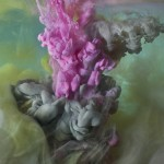 Kim Keever, Abstract 13307b, 2014