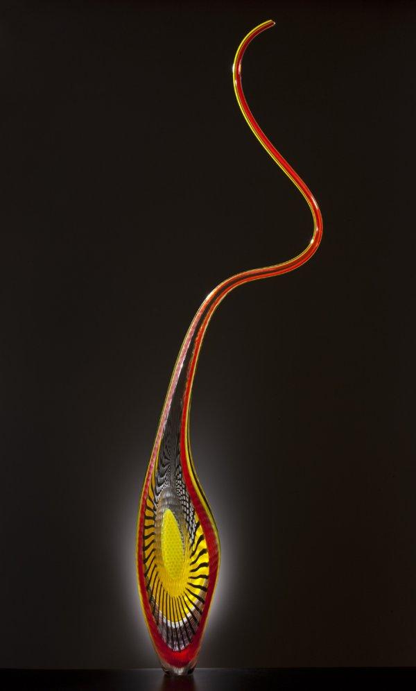 Lino Tagliapietra, dinosaur, 2005
