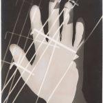 László Moholy-Nagy, Photogram, 1926