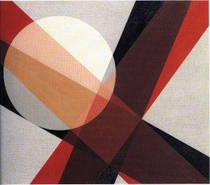 László Moholy-Nagy, A 19, 1927