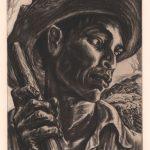 Irwin Hoffman, El Jibaro, Puerto Rico, 1940