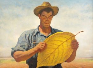 James Chapin, Boy, That's Tobacco, 1942
