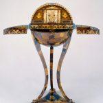 Globe Table (Globustisch), Austrian