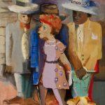 Norman Lewis, Hep Cats, 1943