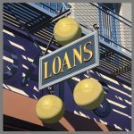 Robert Cottingham, Loans, 2014