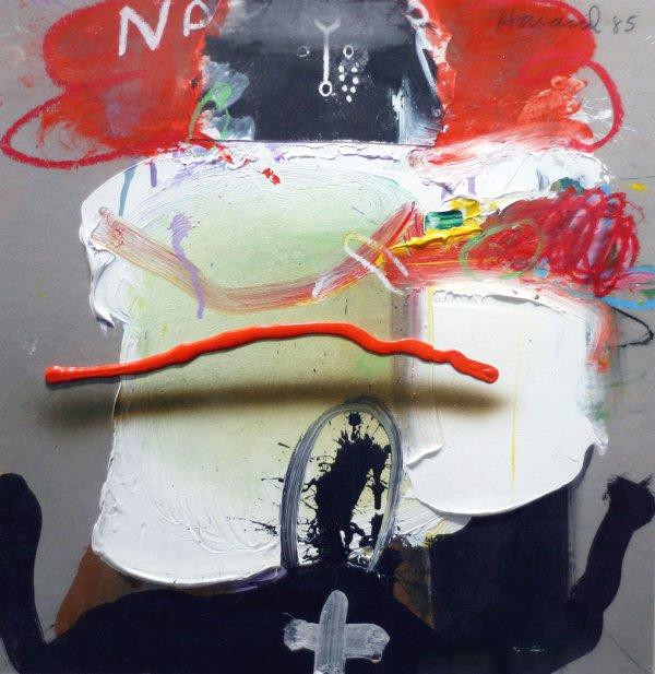 James Havard, Untitled, 1985