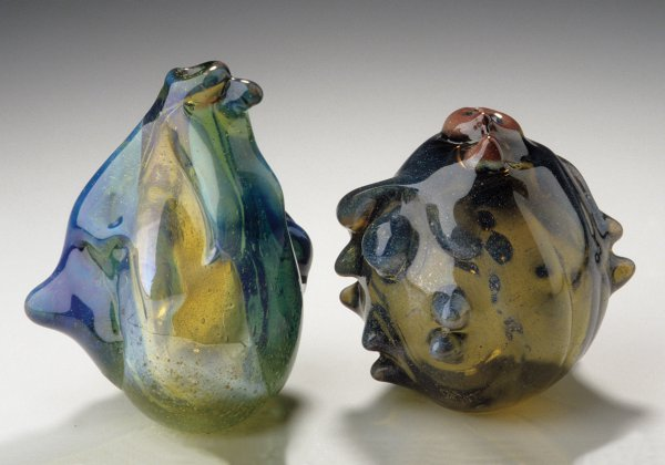 Glass Form 1968