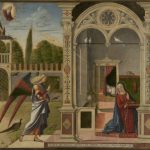 Vittore Carpaccio, Annunciation
