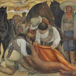 Diego Rivera, Liberation of the Peon, 1931