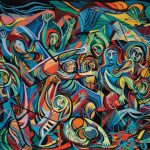 Walter Quirt, Shipwrecked, 1943