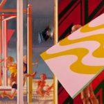 Leonardo Cremonini, La fin de l'été, 1969-1970