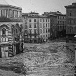 Piazza del Duomo, 1966