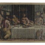 Giorgio Vasari's Last Supper (1546)