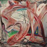 Rolph Scarlett, Surreal Landscape