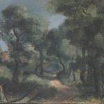 Hercules Segers, Woodland Path