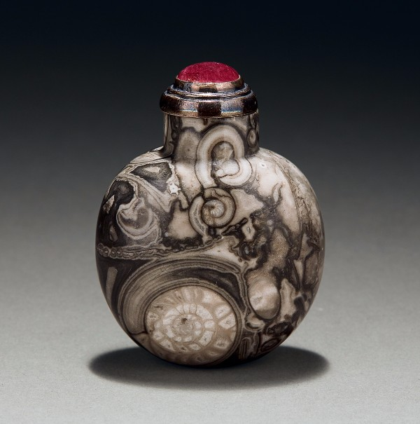Snuff Bottle, 1780–1850