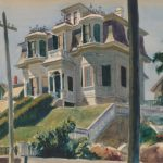 Edward Hopper, Haskell's House