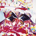 James Rosenquist, Voyager–Speed of Light,