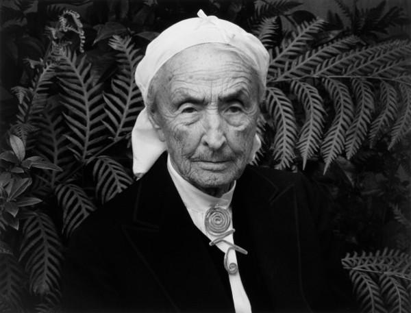 Ansel Adams, Georgia O'Keeffe