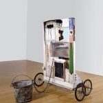 Robert Rauschenberg, Gift for Apollo