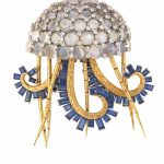 Jean Schlumberger and Tiffany and Company, Jellyfish