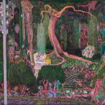 Jan Toorop, The New Generation