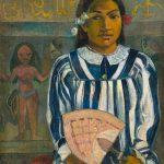 Paul Gauguin, Merahi metua no Tehamana