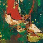 Hans Hofmann, Ambush, 1944