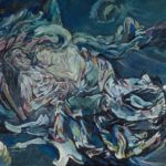 Oskar Kokoschka, The Bride of the Wind