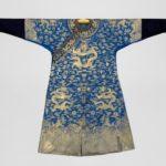 Emperor's Twelve-Symbol Festival Robe