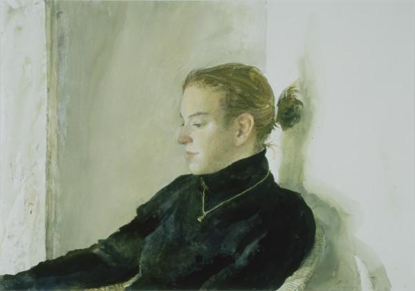 Andrew Wyeth, Victoria
