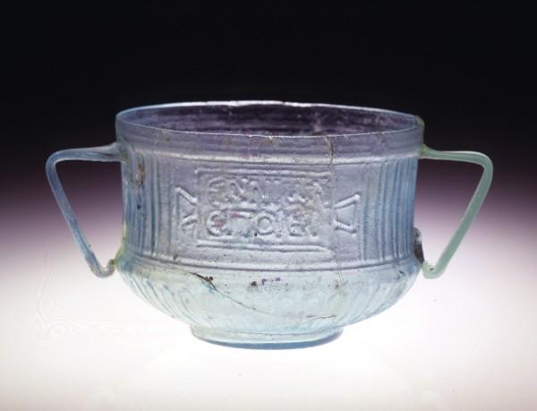 Ennion Cup, Sidon, Lebanon, Roman Empire