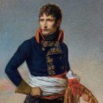 Andrea Appiani, Portrait of Napoleon Bonaparte