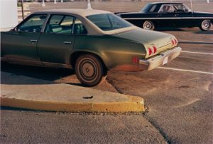 William Eggleston, Memphis, ca. 1971–7