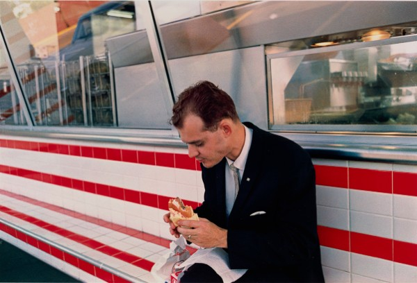 William Eggleston, Memphis, ca. 1965–68