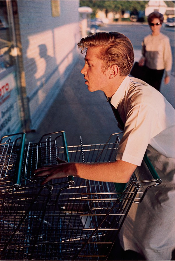 William Eggleston, Memphis, 1965