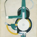 Morton Livingston Schamberg, Painting (Formerly Machine), 1916