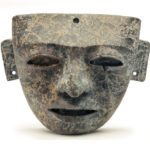 Mask, 300–600, Listwanite