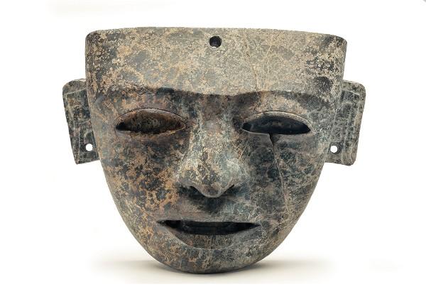Mask, 300–600, Listwanite