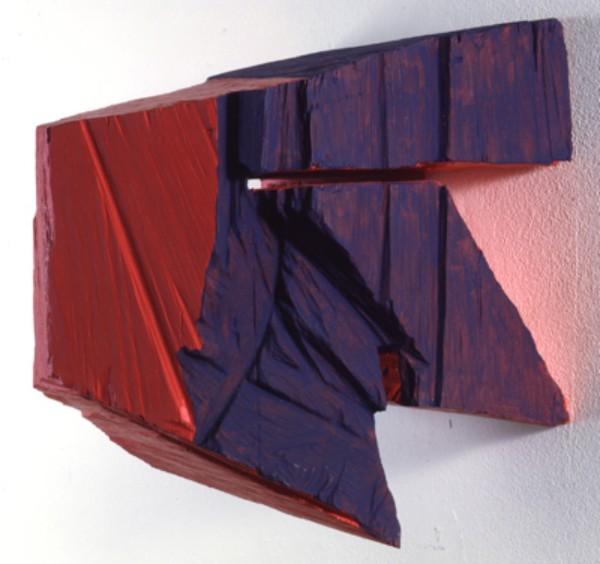 Charles Arnoldi, Untitled, 1981