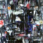 Charles Arnoldi, Soft Ice, 1989-90