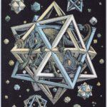 M.C. Escher, Stars