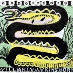 William L. Hawkins, Rattlesnake #3