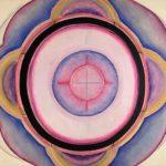 Ida Kohlmeyer, Rondo #2, 1968