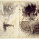 Victor Hugo, Taches (Stains), circa 1875