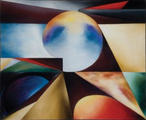 Ida Ten Eyck O'Keeffe, Creation, date unknown