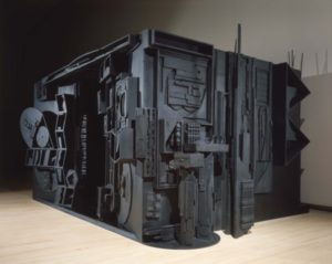 Louise Nevelson, Mrs. N's Palace, 1964–77