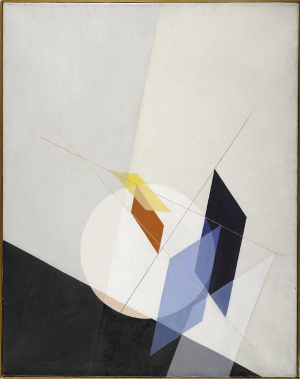 László Moholy-Nagy, A 18, 1927