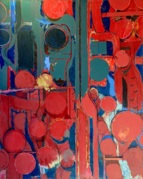 Arthur Osver, Grand Palais, 10-70 (2), 1970