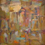 Arthur Osver, Paestum, 1955